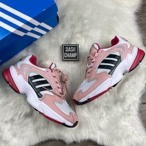 Adidas Falcon 2000 Women's Sneakers